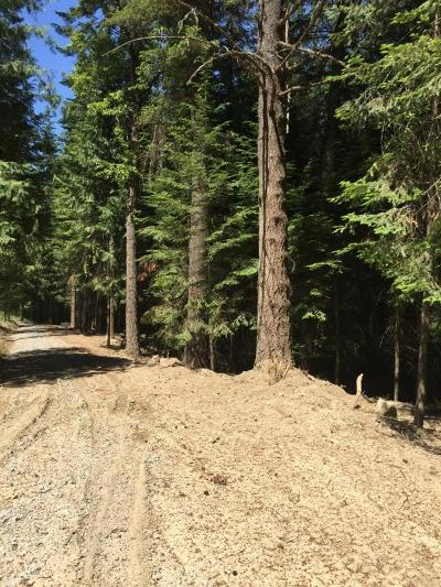 Priest River Residential Lots & Land For Sale: Lot 7 Sailors Ln