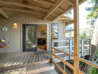Coeur D'alene Single Family Home For Sale: 1007 W Kidd Island Rd
