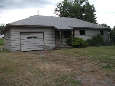 Hayden Single Family Home For Sale: 10470 N Melrose St