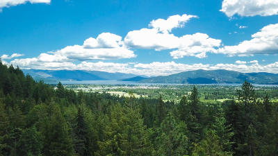 Sandpoint Residential Lots & Land For Sale: NNA Konniotto Ln