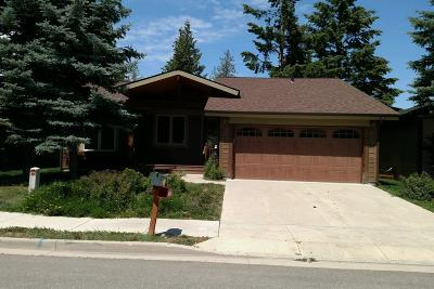 Sandpoint ID Condo/Townhouse For Sale: $275,500