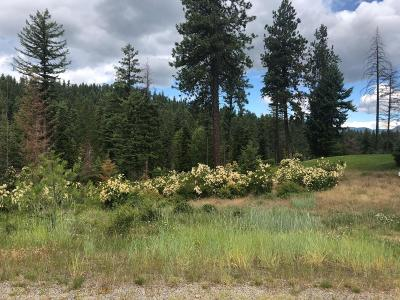 Hauser, Post Falls Residential Lots & Land For Sale: NKA N Summit Lp