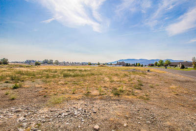 Post Falls Residential Lots & Land For Sale: 3442 N Serenity Ave