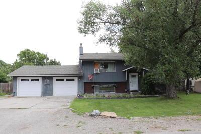 Hayden Single Family Home For Sale: 11122 N Bartlett St
