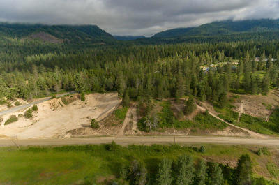 Priest River Residential Lots & Land For Sale: East Ridge Cutoff Rd
