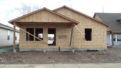 Hauser Lake, Post Falls Single Family Home For Sale: 8334 N Spokane St