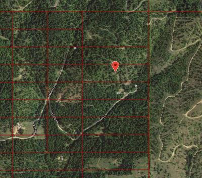 Benewah County Residential Lots & Land For Sale: NKA Mikies Loop