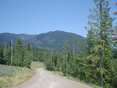 Clark Fork Residential Lots & Land For Sale: Lot 8 Sled Run Trl
