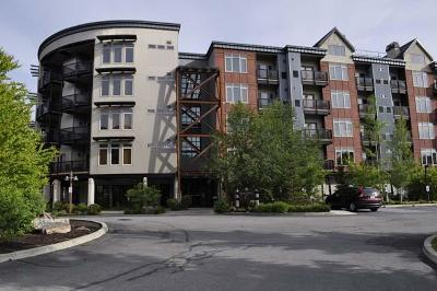 Kellogg Condo/Townhouse For Sale: 110 Morning Star Drive #345