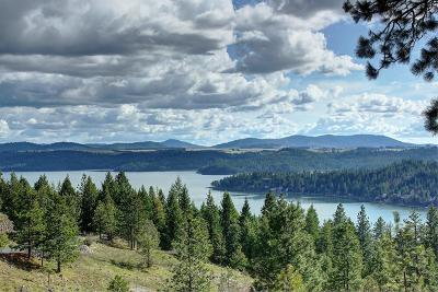 Coeur D'alene Residential Lots & Land For Sale: Lot 25 W Onyx Circle