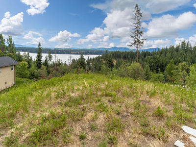Coeur D'alene Residential Lots & Land For Sale: L12 B1 Lookout Dr