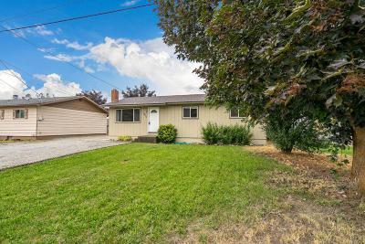 Hauser Lake, Post Falls Single Family Home For Sale: 1511 E 3rd Ave