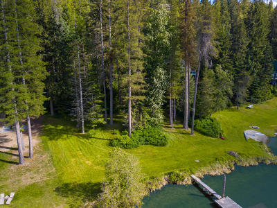 Coeur D'alene Residential Lots & Land For Sale: Boisen Loop