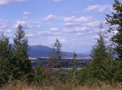 Post Falls Residential Lots & Land For Sale: Edgeview