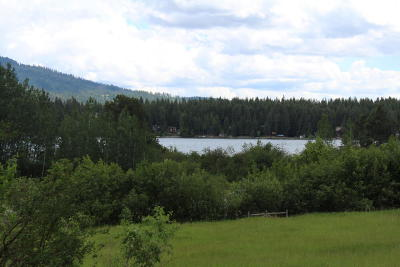 Priest River Residential Lots & Land For Sale: NNA Pine Leaf Rd