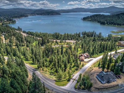Coeur D'alene Residential Lots & Land For Sale: 1054 S Conservation Ct