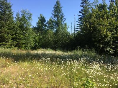Benewah County Residential Lots & Land For Sale: NKA Fairfield Rd