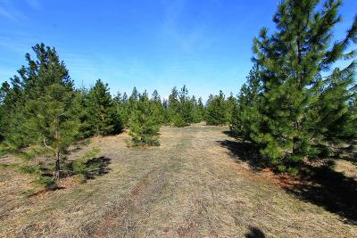 Post Falls Residential Lots & Land For Sale: Nna Monument Dr.