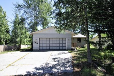 Hayden Single Family Home For Sale: 11844 N Strahorn Rd