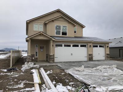 Hayden Single Family Home For Sale: 13458 N Leavenworth Loop