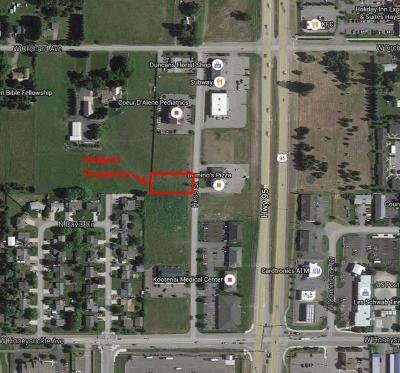 Hayden Residential Lots & Land For Sale: 9013 Hess St