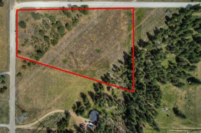 Rathdrum Residential Lots & Land For Sale: 16442 N Lolo Dr