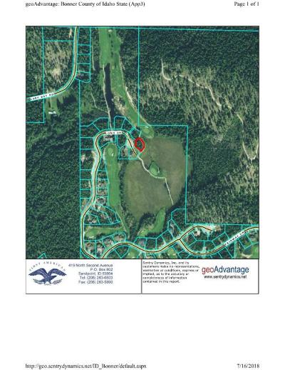 Priest Lake Residential Lots & Land For Sale: NNA Long Drive