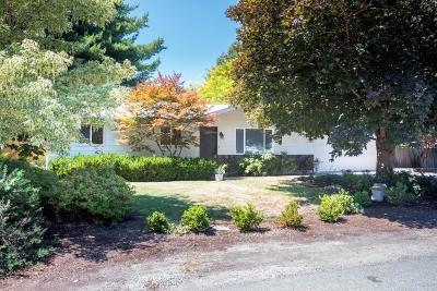 Hayden Single Family Home For Sale: 11189 N Bartlett St