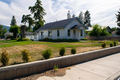 Post Falls Single Family Home For Sale: 310 E 7th Ave