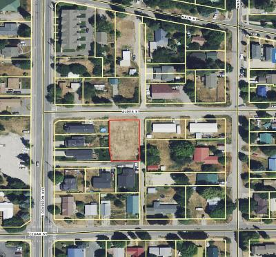 Sandpoint Residential Lots & Land For Sale: Alder Street