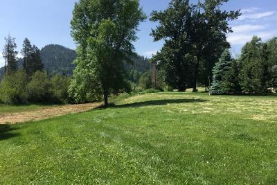 Sandpoint Residential Lots & Land For Sale: NNA Marie Victoria