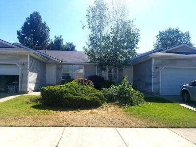 Coeur D'alene Multi Family Home For Sale: 4154 N Player Dr