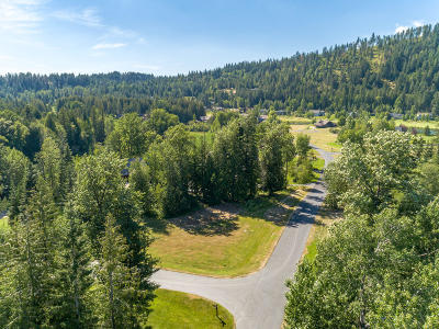 Sandpoint Residential Lots & Land For Sale: NNA Clubhouse Way