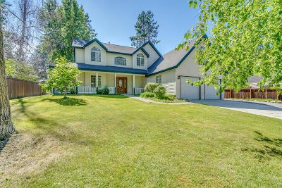 Hayden Single Family Home For Sale: 11583 N Avondale Loop