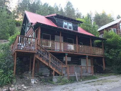 Shoshone County Single Family Home For Sale: 416 Second Street