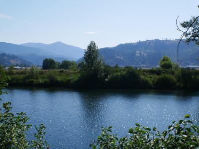 St. Maries ID Residential Lots & Land For Sale: $109,000