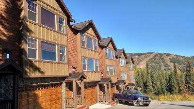 Sandpoint ID Condo/Townhouse For Sale: $320,000