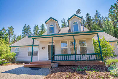 Post Falls ID Single Family Home For Sale: $425,000