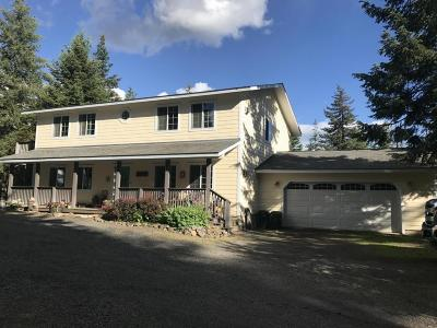 St. Maries ID Single Family Home For Sale: $326,000