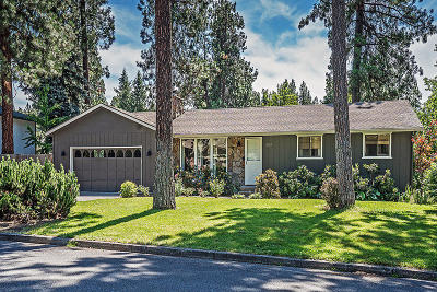 Post Falls Single Family Home For Sale: 3954 E 1st Ave