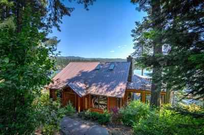 Hayden Single Family Home For Sale: 15208 N Shenandoah Dr