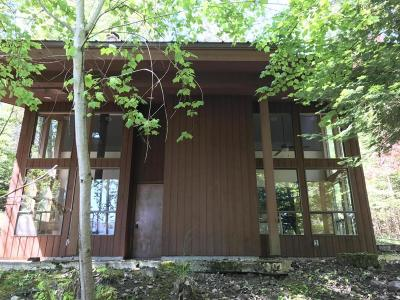 Worley Single Family Home For Sale: 29552 S Nelson Rd