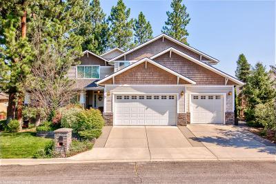 Post Falls Single Family Home For Sale: 5025 E Frazier Dr
