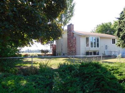 Post Falls Single Family Home For Sale: 1920 N Havichur Loop
