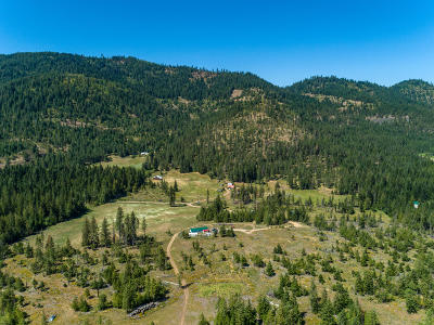 Rathdrum Residential Lots & Land For Sale: 25875 N Fjord Rd
