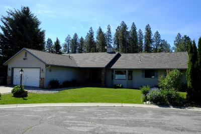 Sandpoint Single Family Home For Sale: 2023 Winchester Way