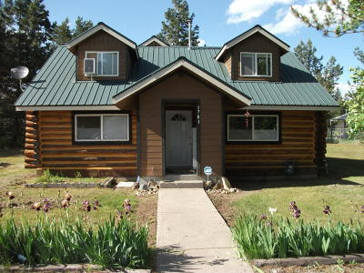 Rathdrum Single Family Home For Sale: 1701 W Judy K Dr