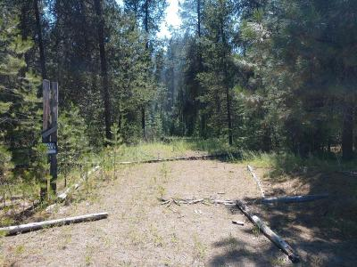 Blanchard Residential Lots & Land For Sale: MP 24 Highway 41