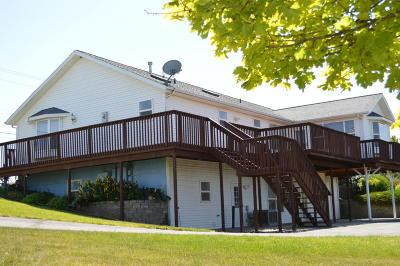 Post Falls Single Family Home For Sale: 2171 N Greensferry Rd
