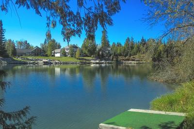 Priest River Residential Lots & Land For Sale: 306 Rivers End Dr Parcel 1